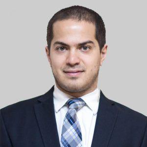 Abg. Daniel José Artaza Villagra