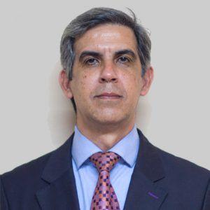Abg. Ignacio Javier Moran Pereira