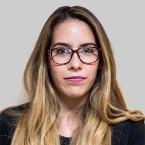 Abg. Paloma María Servín Paredes