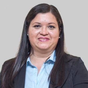 Abg. María Rocío Benítez Morales
