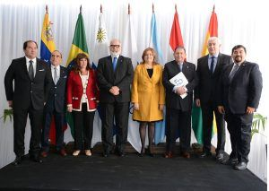 Mercosur´s Permanent Review Tribunal anniversary