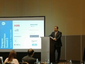Paraguay Infraestructure Summit 2019