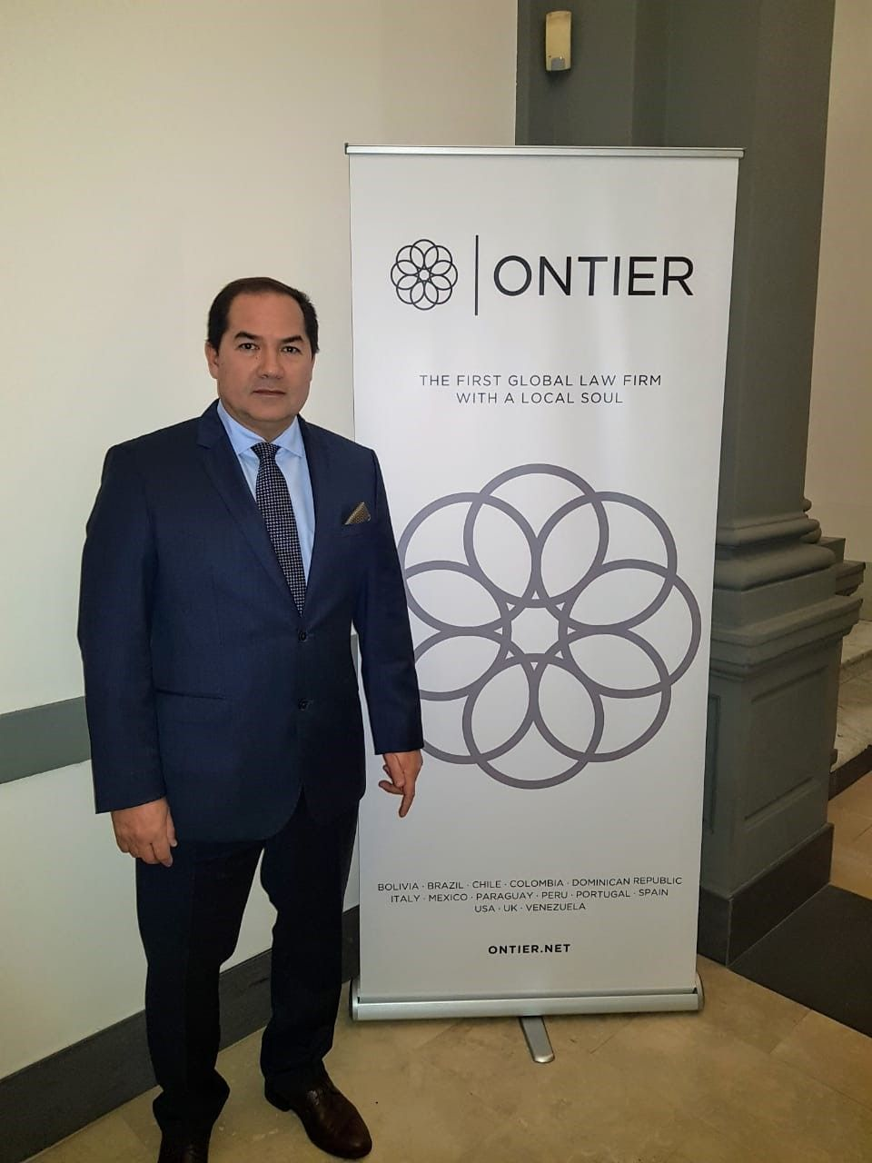 ONTIER´s annual meeting