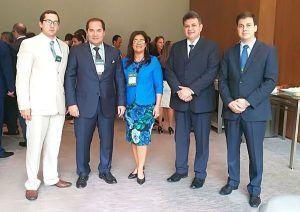 VII Seminario Legal Antidopaje Sudamericano 2018